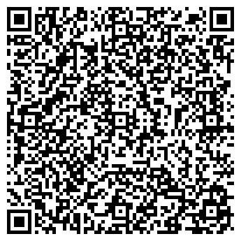 QR-код с контактной информацией организации ДОЗОР ЧОП, ООО