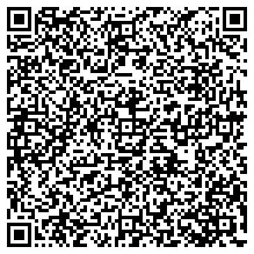 QR-код с контактной информацией организации ОХРАННОЕ ПРЕДПРИЯТИЕ СУПЕРЛИГА