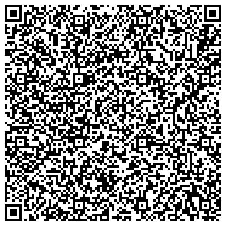 QR-код с контактной информацией организации ПОИСКОВО-СПАСАТЕЛЬНАЯ СЛУЖБА ГЛАВНОГО УПРАВЛЕНИЯ ПО ДЕЛАМ ГО И ЧС КОСТРОМСКОЙ ОБЛАСТИ