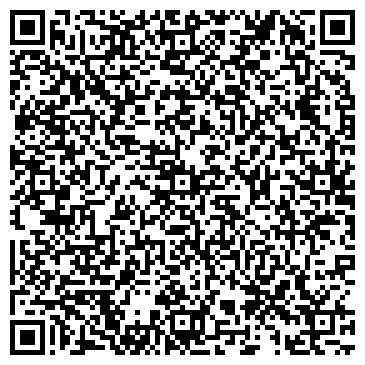 QR-код с контактной информацией организации СУПЕРЛИГА ОХРАННОЕ ПРЕДПРИЯТИЕ, ЗАО