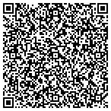 QR-код с контактной информацией организации АГЕНТСТВО НЕДВИЖИМОСТИ ВОДОЛЕЙ