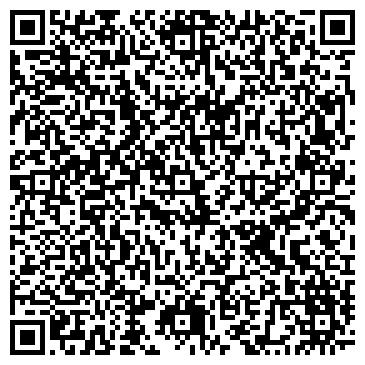 QR-код с контактной информацией организации АТЛАНТ АГЕНТСТВО НЕДВИЖИМОСТИ
