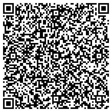 QR-код с контактной информацией организации ПЕРПЕТИУМ-АРТ ХУДОЖЕСТВЕННАЯ ГАЛЕРЕЯ