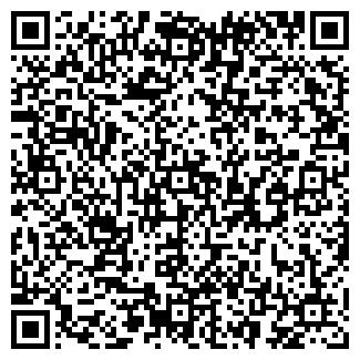 QR-код с контактной информацией организации ЧП ФЕДИН И. А.