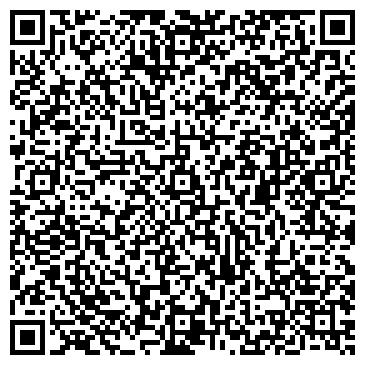 QR-код с контактной информацией организации ЦЕНТР ПЕРЕВОДОВ И МЕЖДУНАРОДНЫХ СВЯЗЕЙ