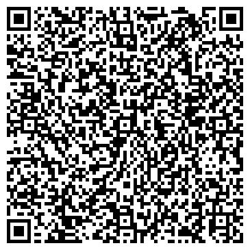 QR-код с контактной информацией организации БЮРО ПО ТРУДОУСТРОЙСТВУ ООО МЕТРО