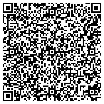QR-код с контактной информацией организации ВИЖИОН ТРАНСНАЦИОНАЛЬНАЯ ХОЛДИНГОВАЯ КОРПОРАЦИЯ