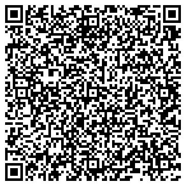 QR-код с контактной информацией организации ПРОФИ-МЭЙД КАДРОВОЕ АГЕНТСТВО, ООО