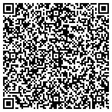 QR-код с контактной информацией организации ЦЕНТР ЗАНЯТОСТИ НАСЕЛЕНИЯ ГОРОДА