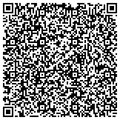 QR-код с контактной информацией организации Департамент по труду и занятости населения Костромской области