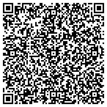 QR-код с контактной информацией организации ДЕТСКИЙ ОЗДОРОВИТЕЛЬНЫЙ КОМПЛЕКС АВТОМОБИЛИСТ