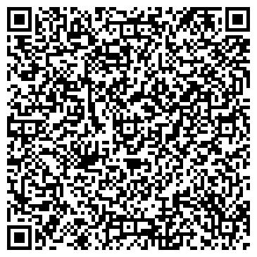 QR-код с контактной информацией организации № 1 ПУЛЬМОНОЛОГИЧЕСКИЙ ДЕТСКИЙ САНАТОРИЙ МУЗ