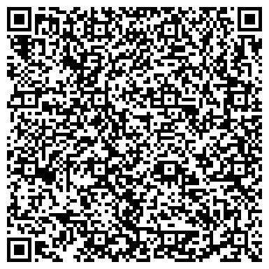 QR-код с контактной информацией организации Романовский реабилитационный центр инвалидов Костромской области