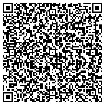 QR-код с контактной информацией организации ЦЕХ КУЗНЕЧНЫЙ ТРОЯ ИП