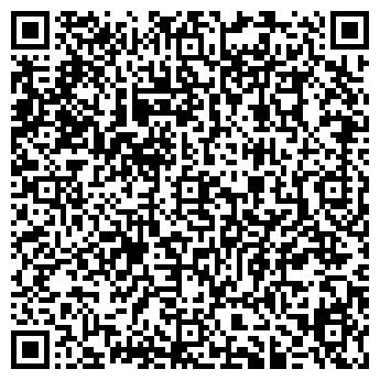 QR-код с контактной информацией организации РОДНИЧОК ОЗДОРОВИТЕЛЬНЫЙ ЛАГЕРЬ