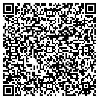 QR-код с контактной информацией организации ЮСВА ЧУТПП