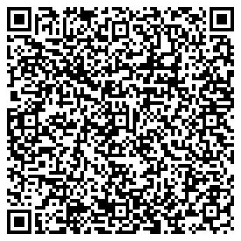 QR-код с контактной информацией организации ВИКТОРИЯ САЛОН-МАГАЗИН