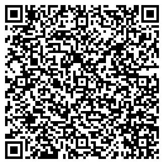 QR-код с контактной информацией организации МАГАЗИН ЦВЕТЫ