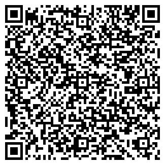QR-код с контактной информацией организации ЗАО КУЗНЕЦОВО