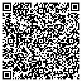 QR-код с контактной информацией организации ЯВИД УПП