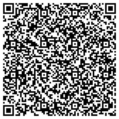 QR-код с контактной информацией организации КОСТРОМСКОЕ ФЕДЕРАЛЬНОЕ ГУП ПО ПЛЕМЕННОЙ РАБОТЕ