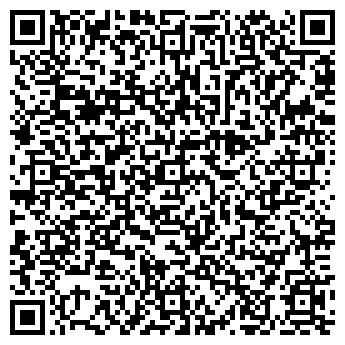 QR-код с контактной информацией организации РУССКОЕ БИСТРО-ВОЛГА