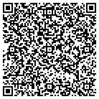 QR-код с контактной информацией организации ОАО СЛАВЯНСКИЙ ХЛЕБ