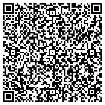 QR-код с контактной информацией организации КОСТРОМА-ЗЕРНОПРОДУКТ, ЗАО