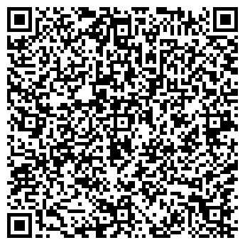 QR-код с контактной информацией организации АНОХИНА Е. Л.