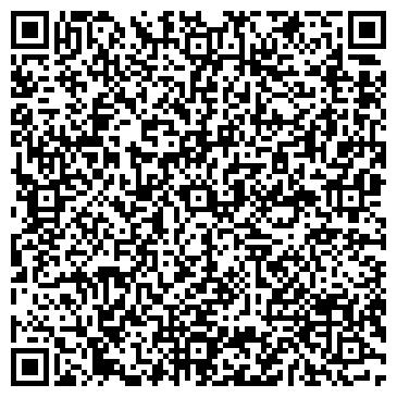 QR-код с контактной информацией организации БАЗА ОАО ЦЕНТРОЛЕСПРОМСЕРВИС