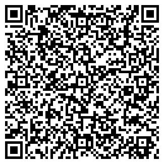 QR-код с контактной информацией организации МИ ГРУПП МЕДИА