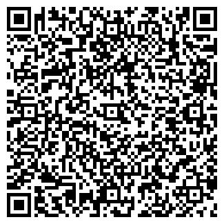QR-код с контактной информацией организации ДАНИЛА, ЗАО