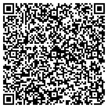 QR-код с контактной информацией организации ЗЕМЛЯНИЧНЫЕ ПОЛЯНЫ