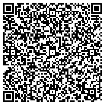 QR-код с контактной информацией организации ИВАНОВА Т. С. ЧП МАГАЗИН
