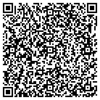 QR-код с контактной информацией организации КОЛОСОВ