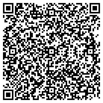 QR-код с контактной информацией организации МАГАЗИН АРКТИКА