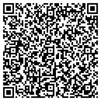 QR-код с контактной информацией организации ИСКОНПЛЮС