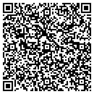 QR-код с контактной информацией организации МАГАЗИН ДАЙНА