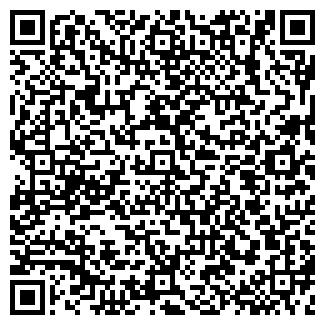 QR-код с контактной информацией организации МАГАЗИН ФЕЯ
