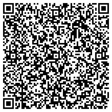 QR-код с контактной информацией организации МЕРЕНГА КОСТРОМАПИЩЕКОМБИНАТ, ОАО