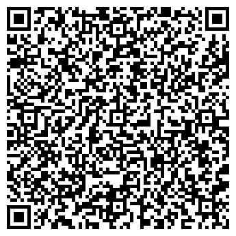 QR-код с контактной информацией организации НИЖЕГОРОДСКИЙ ПРОДУКТ, ЗАО