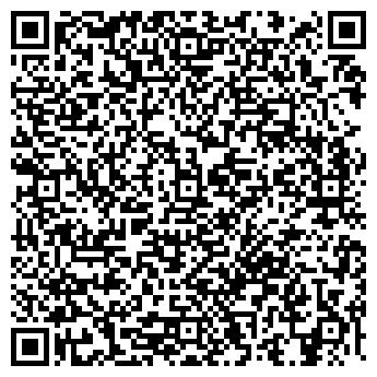 QR-код с контактной информацией организации МАКАРЫЧЕВ