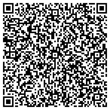 QR-код с контактной информацией организации ПРОДУКТЫ, МАГАЗИН ЧП ПЕТРОВА А. С.