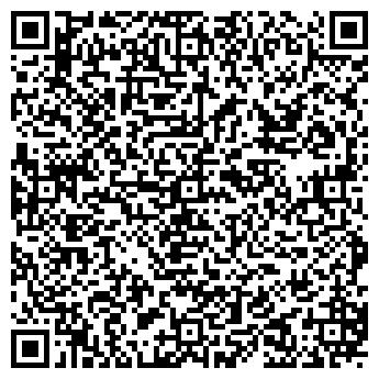 QR-код с контактной информацией организации DM & BTL АГЕНТСТВО UDV