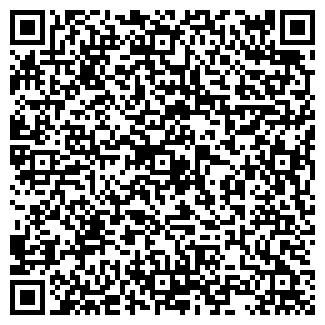 QR-код с контактной информацией организации СУДАРУШКА ТК