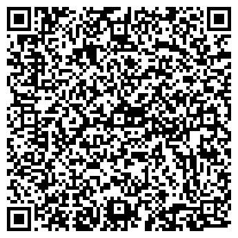 QR-код с контактной информацией организации СУПЕРМАРКЕТ ЛАКОМКА