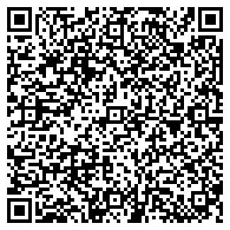 QR-код с контактной информацией организации STEELWOOD