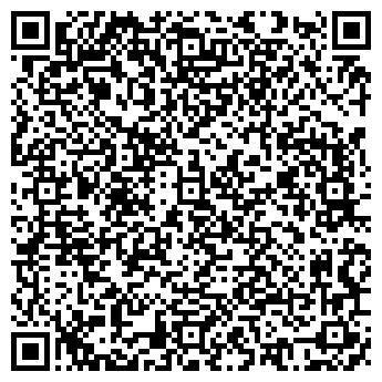 QR-код с контактной информацией организации ТК ВОЗРОЖДЕНИЕ