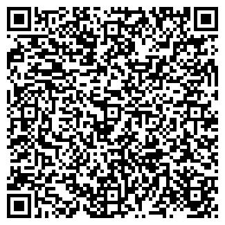 QR-код с контактной информацией организации ФИРМА НЭЛ
