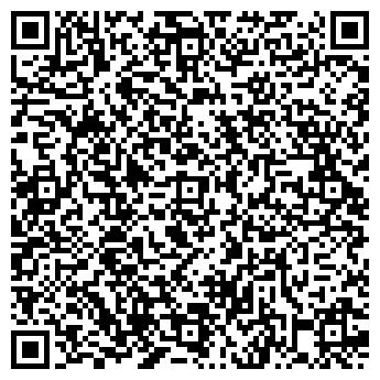 QR-код с контактной информацией организации ЧП ПЕРФИЛОВ А. О.